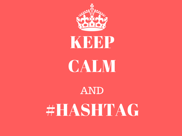 The Simple Hashtag (#) – The 21st Century's Most Important Communications and PR Tool?