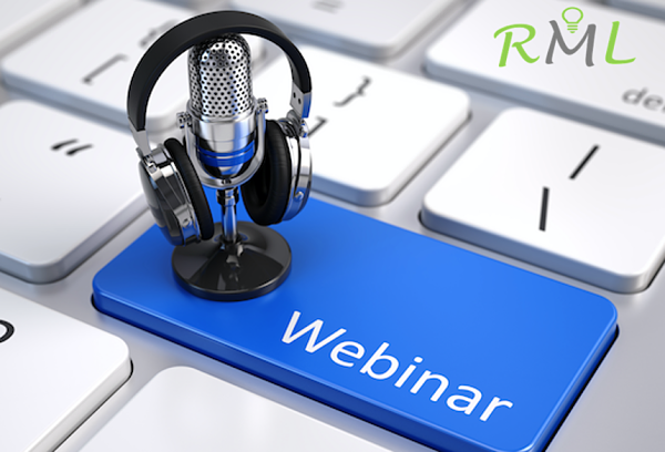 10 Short Tips for Running a Successful Webinar