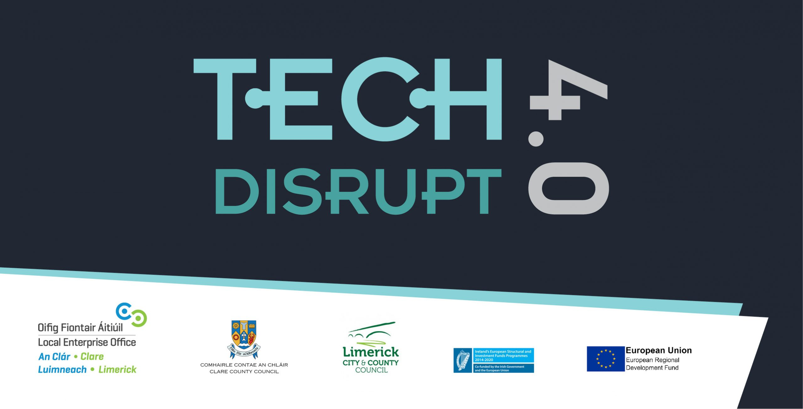 Tech Disrupt 4.0, LEO, Industry 4.0, Local Enterprise Office, €25,000